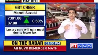 Frequent Changes In Tax Rates Hit Planning: Auto Industry