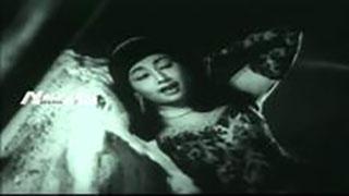 Door Na Ja Jaane Wafa   Lata Mangeshkar   Film Trip To Moon