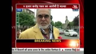 Vijay Mallya Ducks Questions On Return To India