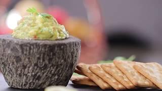 Guacamole | Sanjeev Kapoor Khazana