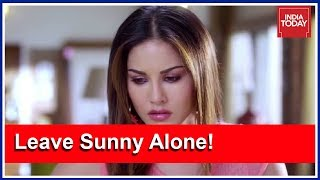 Leave Sunny Alone! Sikh Group Against 'Kaur' In Sunny Leone's Biopic | 5ive Live