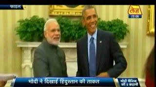 Time Machine: PM Modi's Many International Visits