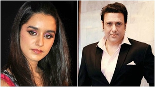 Shraddha Annoyed By Father Shakti's Comment | Govinda Launches His New Movie's Trailer