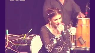 Best Pakistani Songs | MERA MAHI - NASEEBO LAL | Latest Naseebo Lal Song LIVE Concert
