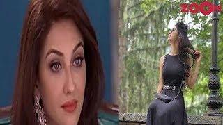 Saumya Tandon To Quit 'Bhabhiji Ghar Par Hain' | Mouni Gets Into A Playful Banter With Hussain Dalal