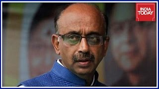Sports Minister, Vijay Goel Reacts To Appointment Of Life Presidents Of IOA
