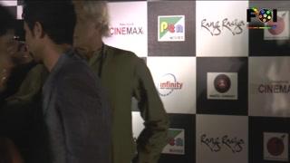 Bollywood Celebs At Rang Rasiya Premiere