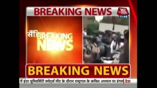 Air India Lifts Travel Ban On Sena MP Ravindra Gaikwad