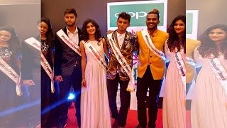 Hyderabad Times Fresh Face 2016 | #BollywoodNews