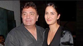Wow! Katrina Kaif Calls Beau Ranbir Kapoor's Father Rishi Kapoor 'Papa' | Bollywood Gossip