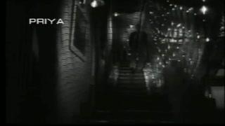 Shaam-E-Gham Ki Kasam | Talat Mehmood | Dilip Kumar | Meena Kumari | Footpath | 1953