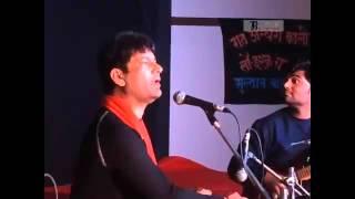 Qawwali--Mera-Piya-Ghar-Aaya-by-Jasbir-Jassi-live-at-Sahmat