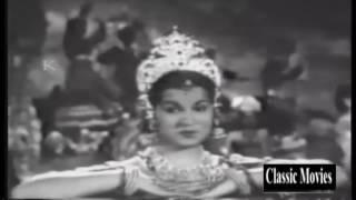 Mai Hu Taron Ki Rani ||  Waman Avtar 1939