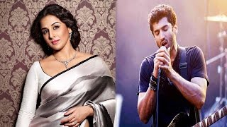 Vidya Does Not Entertain Latecomers | Aditya Roy Kapoor To Release His Own Music Album