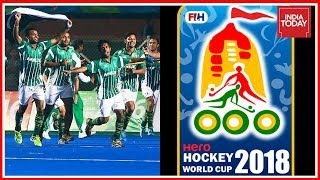 Pakistan Threatens To Pull Out Of Hockey World Cup In India