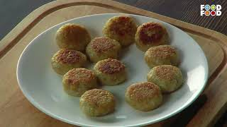 Watch potato masoor dal patties sizzling dals chef rakesh sethi potato masoor dal patties sizzling dals chef rakesh sethi foodfood forumfinder Images