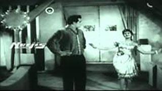 Mera Saiyyan Pyaar Na Jaane | Lata Mangeshkar | Trip To Moon Film