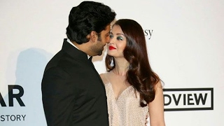 Abhishek Wants Wife Aishwarya Away From Social Media | Bollywood News