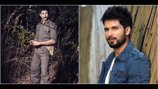 1st 'Rangoon' Trailer To Be Launched On New Years | Shahid Taking Commitments Seriously