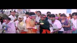 Sajan Ne Daala Aisa Rang Song- Kajri Bollywood Movie Song