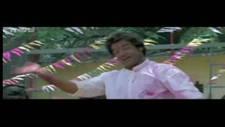 Sara Jahan Holi Khele Holi Song