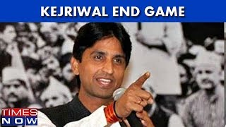 AAP Leader Kumar Vishwas Reacts On Disqualification Of 20 AAP MLAs