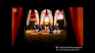 RAAM RAS by Bhai Gurpreet Singh ji Presented by Babli singh