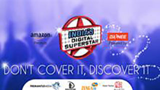Indias Digital Superstar