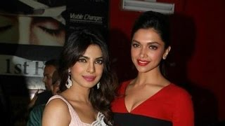 Priyanka Wishes Wll For Deepika's Hollywood Career | Bollywood News