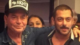 Salman Khan Celebrates Father Salim Khans 80th Birthday | Inside Video