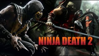 NINJA DEATH - Hollywood Action Movie 2017 | Best Ninja Kung Fu Movie 2017 | English New Movies 2017