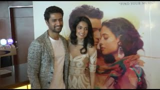 Grand Trailer Launch Of Zubaan