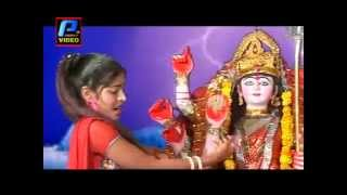De De Lal Maine Bhi - Arji Bhakta Ki | Panwar Video | Mata Ke Bhajan | Navratri Songs