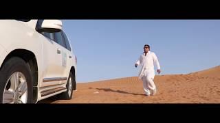 KING GURMEET In DUBAI | SAFARI SHOOTING DUBAI | Honey Hardeep | Action Movie Dubbed