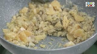Bajra Atta Halwa | Winter Treats | Chef Harpal Singh Sokhi | FoodFood