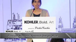 Bold. Art Evening By Kohler India - Hyderabad - Part 2
