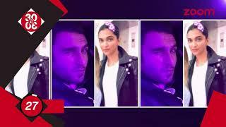 Ranbir Vists Georgia To Meet  His Lady Love? | Ranveer Propose Deepika In London?