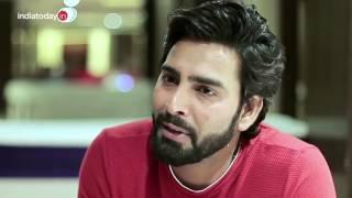 Manveer Gurjar Speaks Out On Link Up Rumours