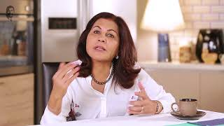Lifestyle Lessons With Chef Sanjeev Kapoor & Dr. Bindu Sthalekar | Hair