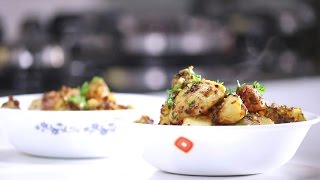 Jeera Aloo | 5 Best Potato Recipes | Chef Anupa | Sanjeev Kapoor Khazana