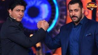 Will Salman Khan Do A Cameo In Shahrukh Khan's Next Movie? | Bollywood News