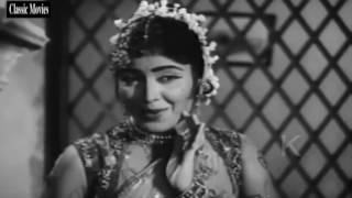 Phool Bagiya Men Bhanware Aaye || Zindagi Aur Khwab 1961| Meena Kumari,
