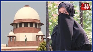 All India Muslim Personal Law Board In Affidavit To SC