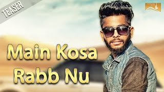 Main Kosa Rabb Nu (Teaser) | Shamshad | Gold Boy | White Hill Music | Releasing on 9th January