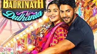Watch Varun Dhawan S Next Film After Dishoom Will Be Badrinath Ki