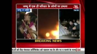 Gau Rakshaks Attack Family, Including 9-Year-Old Girl in Jammu and Kashmir