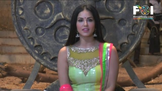 My Roast Can Go On Forever - Sunny Leone