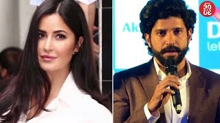 Katrina Hikes Her Fees After 'TZH' Success   Farhan's Concern For Fans At His Concert