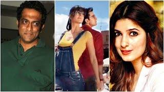 Anurag Tired Of Katrina-Ranbir's Cold War | Twinkle Keeps Mum On Karan Kangana Controversy