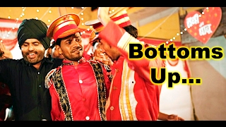 Bottoms Up | Bhangarh: The Last Episode | 2017 Super Hit Songs | Indian Horror | Shabab Sabri